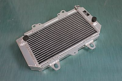 aluminum radiator for Yamaha YFZ 450 YFZ450 CARBURETOR 2006-2009 2012-2013 07 08