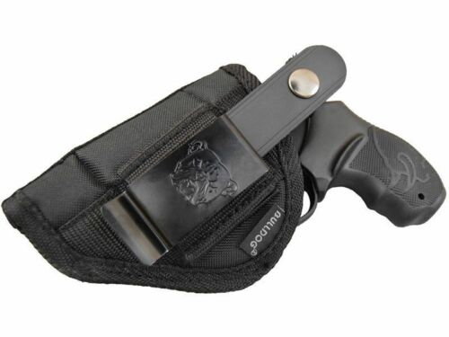 "With 3/"" Barrel Bulldog Gun holster For Smith /& Wesson 66,547,586,629 6 SHOT"