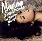 Family Jewels 0825646817870 by Marina & The Diamonds CD