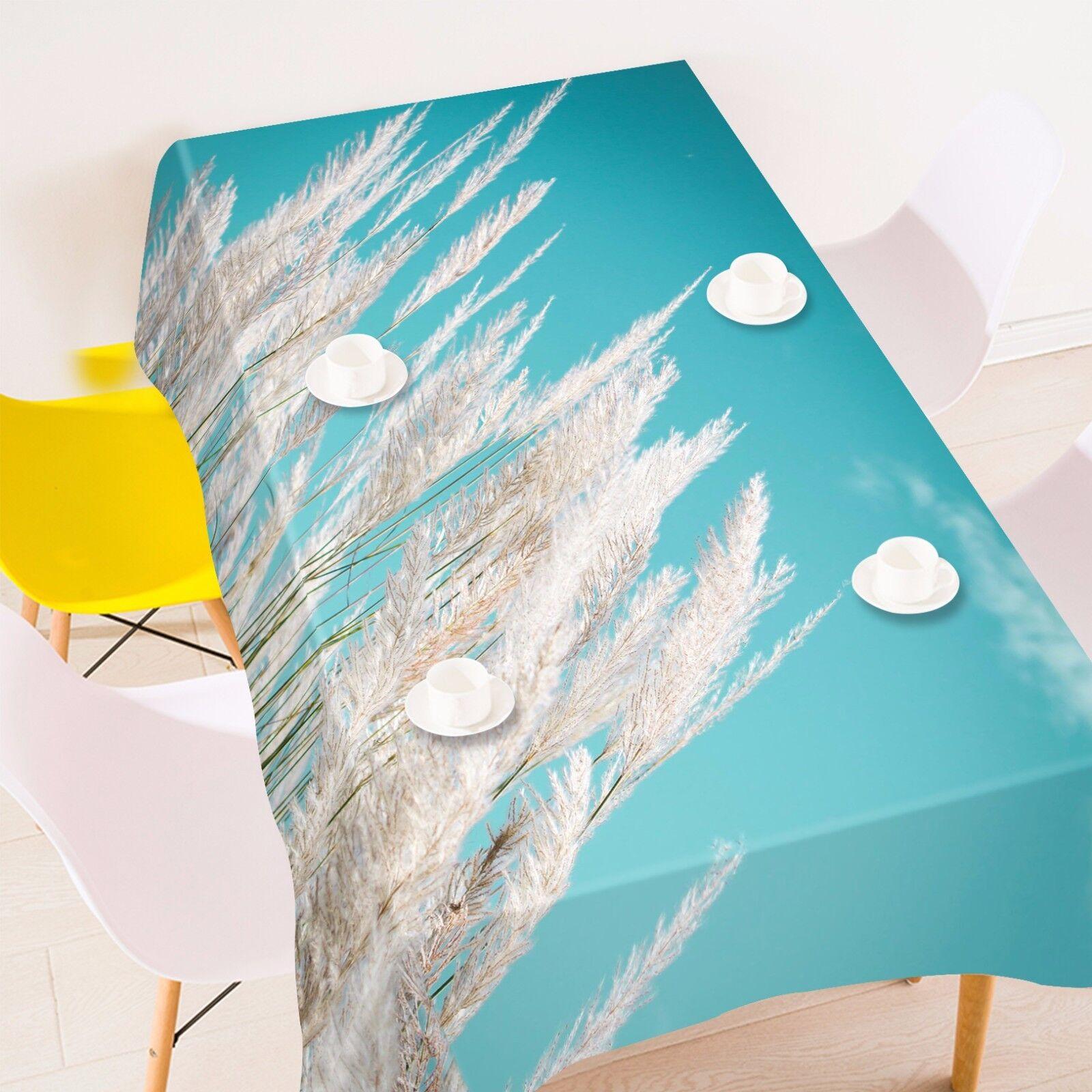 3D LA LUZERNE Nappe Table Cover Cloth fête d'anniversaire AJ papier peint Royaume-Uni Citron