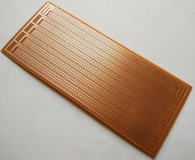 DIY PCB Prototype Universal Experiment Matrix Circuit Board 8.5x20cm Hot
