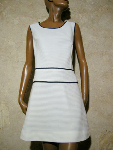 70s Vtg 40 Robe Dress Seventies Anni 1970 Abito 70 70er Kleid Chic Vintage q7OUOX