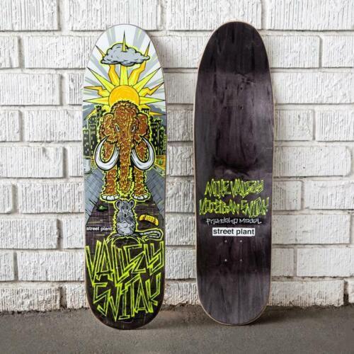 Street Plant Vallely x Svitak Friendship Skateboard Deck 8.75