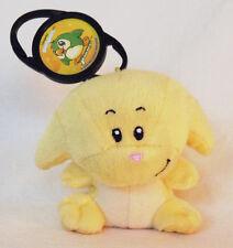 Neopet Kacheek McDonalds Happy Meal 2005 Promotional Mini Plush Toy Virtual Pet