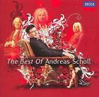 The Best of Andreas Scholl (CD, Oct-2006, Decca)