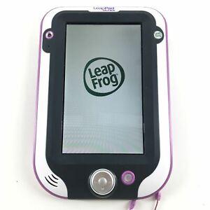 LeapFrog LeapPad XDI Ultra Kids Learning Tablet - Purple - 33300