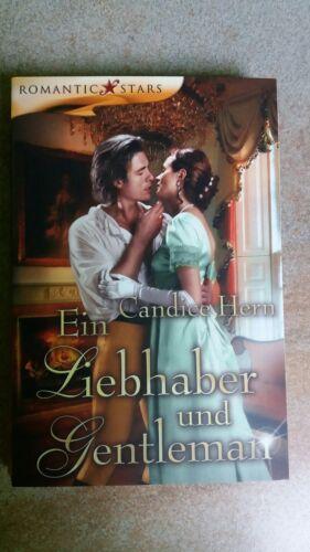 1 von 1 -   Liebhaber und Gentleman von Candice Hern (2009, Taschenbuch)