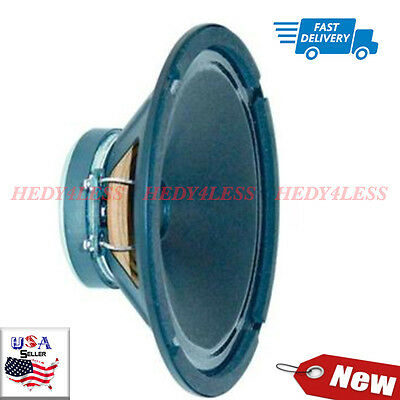 Brand New 5 Inch 10W 8 Ohm Full Range Speaker  Fast Shipping!!