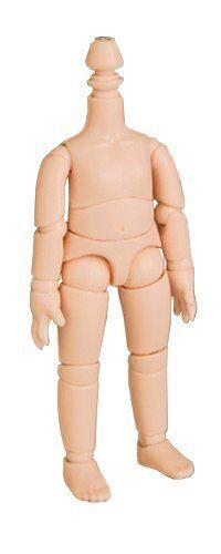 1 6 scale Obitsu 11cm infant body 11BD-D01N-G Natural skin skin skin w  magnet figure 054bfe