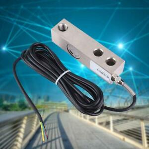 Load Cell Load Cell Weighing Sensor 2000KG Shear Beam Weighing Sensor Load Cell Scale with Shielded Cable