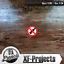 Verbotaufkleber-5x5cm-Warnung-Achtung-Verboten-Aufkleber-Sticker-Set-Paket Indexbild 10