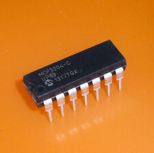 Microchip MCP3204-CI/P im DIL Gehäuse