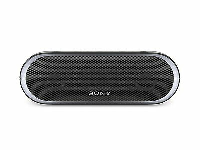 SONY SRS-XB20 BLUETOOTH SPEAKER+NFC+AUX+LIGHTING+EXTRA BASS+PARTY CHAIN+3 DEVICE