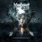 Through Our Darkest Days by Mercenary (Metal) (CD, Jul-2013, Napalm Records)