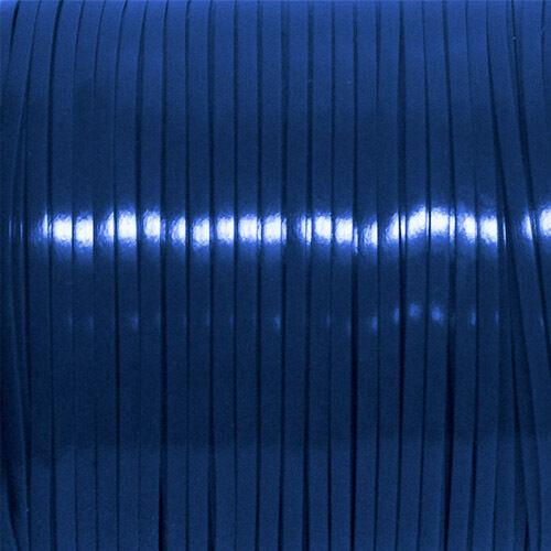 91m SPOOL NAVY REXLACE PLASTIC LACING CRAFTS CYBERLOX 100 YARDS