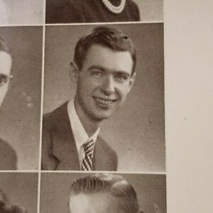 Fred Mister Rogers Senior High School Yearbook also Arnold Palmer 11th Grade