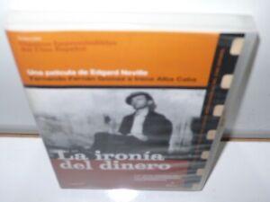 la-ironia-del-dinero-neville-fernan-gomez-dvd