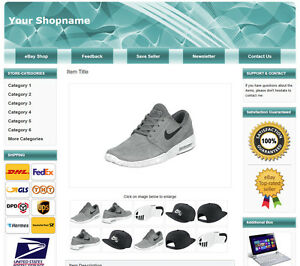 4 free ebay listing template websites.