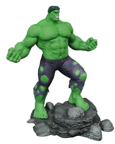 Marvel Gallery Hulk PVC Statue Figure DIAMOND SELECT TOYS
