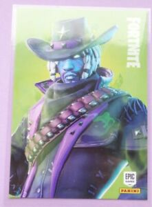 Trading Cards FORTNITE Serie 1: DEADFIRE # 261, Legendary Outfit, PANINI