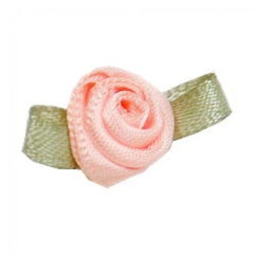 Small Ribbon Roses R00413-M