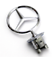 Fit Mercedes Benz Standing Star Hood Logo Emblem Badge W221 C32 C350 C300