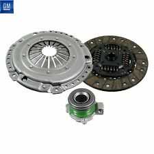 Cover+Plate+CSC 02 to 08 Z18XE B/&B New VAUXHALL VECTRA C 1.8 Clutch Kit 3pc