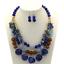 Charm-Fashion-Women-Jewelry-Pendant-Choker-Chunky-Statement-Chain-Bib-Necklace thumbnail 126