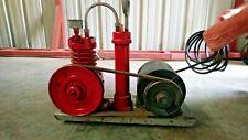 Vintage Devilbiss Air Compressor Works Small Local Pickup