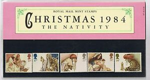 GB-Presentation-Pack-157-1984-Christmas-The-Nativity-10-OFF-5