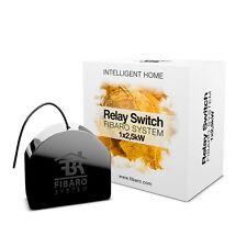 Fibaro Single Switch 2 - FGS-213 ZW5 - Home Automation Z-wave PLUS