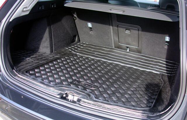 Kofferraumwanne für Volvo V60 Sport Kombi 2010