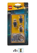 Lego 853651 Batman Movie Accessory Set Bat Signal 3x Gotham Police