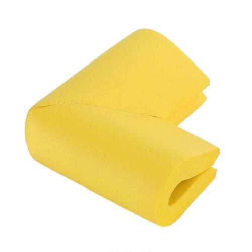 16Stk.U-Form Kantenschutz Eckenschutz Kinderschutz Schaumstoff Tisch DE