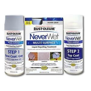 Rust-Oleum-NeverWet-Multi-Surface-Liquid-Repelling-Treatment-Spray-Silver-Gray