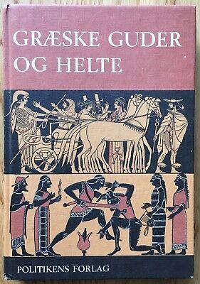 digtsamling om nordens guder og helte