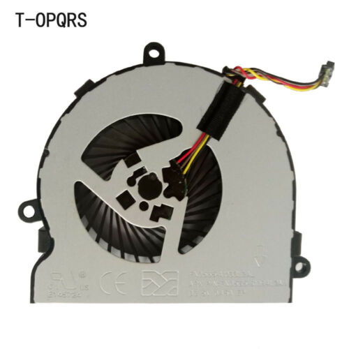 New HP 15-af159au 15-af157na 15-af134nl 15-af159au 15-af190ng Cpu Cooling Fan