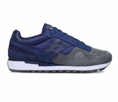new products ad3d5 ade35 ... Art Saucony Shadow 560 Grey Blue 2108 Scarpe Sneakers Uomo YaOwqCUxx ...