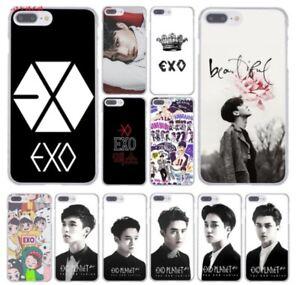 Kpop Exo Lucky One Phone Apple Case Iphone Xr Xs Max X 8 7 Plus 6 5 4 Huawei Ebay