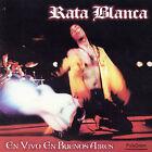 En Vivo en Buenos Aires by Rata Blanca (CD, Nov-2004, Universal/Polygram)