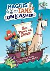 All Paws on Deck by Jessica Young (Hardback, 2016)