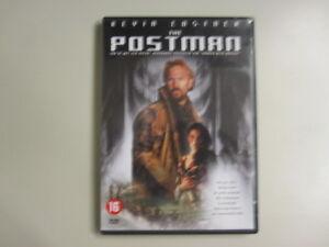 THE POSTMAN - DVD
