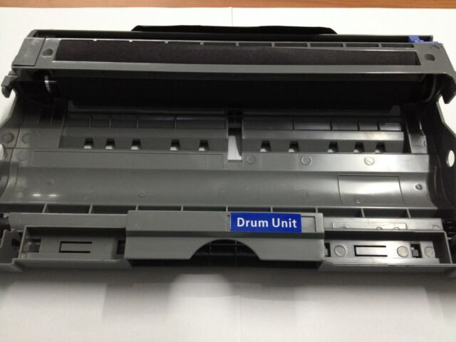 2 x Compatible Brother Drum Unit DR2125,MFC7440N/7840W/7340, DCP7030/7040