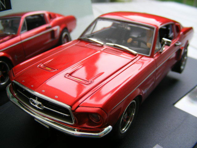 Carrera Evolution 27272 Ford Mustang GT 1967 USA