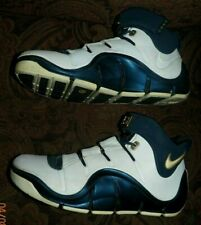 913108eadf17 item 6 Nike Zoom LeBron IV West Coast Midnight Navy Met Gold 314647-111 US  MEN S SZ 12 -Nike Zoom LeBron IV West Coast Midnight Navy Met Gold 314647- 111 US ...