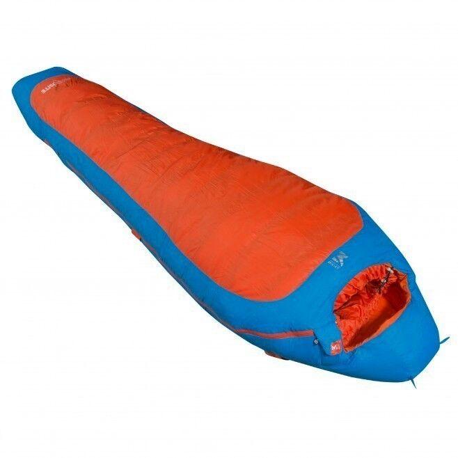 Millet Hybridschlafsack Composite -5; Daunen-/Kunstfaserschlafsack