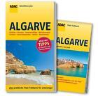 ADAC Reiseführer plus Algarve von Sabine Tzschaschel und Gabriel Calvo Lopez-Guerrero (Taschenbuch)