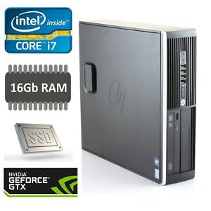 Intel-i7-3-40Ghz-Gaming-PC-16Gb-Ram-240Gb-SSD-NVIDIA-GTX-1650-4Gb-Win-10-Wifi