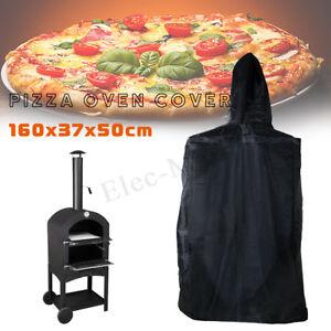 Pizza-Oven-Cover-Outdoor-Garden-Waterproof-BBQ-Rain-Covers-Dustproof-Protection