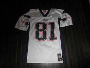 patriots 81 jersey
